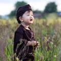 Làm mẹ - Siêu mẫu nhí: Chú cuội năng động Duy Đằng