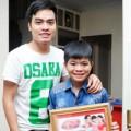 Làng sao - Hé lộ hợp đồng ca sĩ độc quyền của Quang Anh