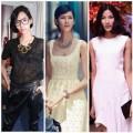 Thời trang - Hoàng Thùy từ 'lọ lem' dần chạm đích fashionista