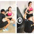 Làng sao - Angela Phương Trinh quyết giữ vóc dáng đẹp