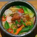 Bếp Eva - Hủ tiếu mì Việt Nam thử thách MasterChef US