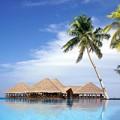 Đi đâu - Xem gì - Thăm Maldives - quốc đảo xinh đẹp sẽ bị chìm của trái đất
