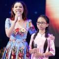 """Làng sao - Thanh Thảo: """"Đừng dìm hàng các bé GHV nhí"""""""