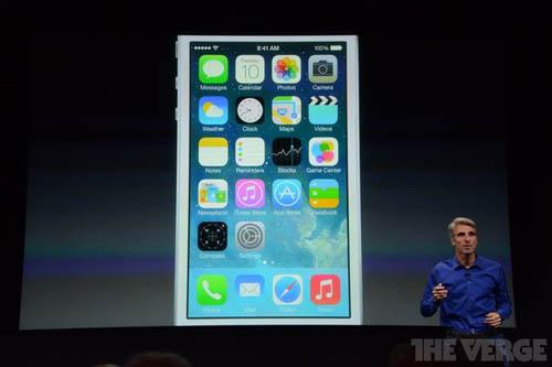 p2 tuong thuat chi tiet su kien apple ra mat iphone 5s - 12