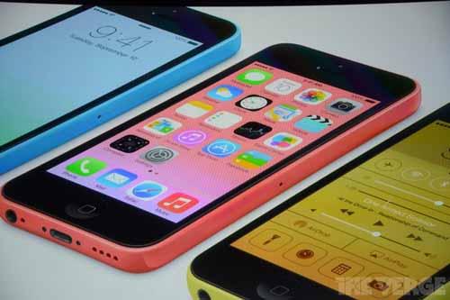 p2 tuong thuat chi tiet su kien apple ra mat iphone 5s - 1