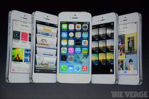 p2 tuong thuat chi tiet su kien apple ra mat iphone 5s - 6