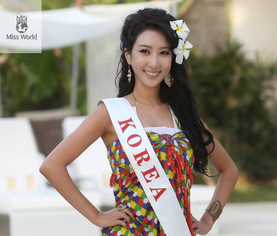 thi sinh miss world mac kin mit thi ao tam - 19