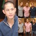 Cận cảnh vẻ đẹp của ba hotboy gốc Việt