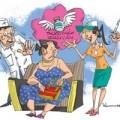 Sức khỏe - Chích thuốc giảm cân: có thể giảm thọ!