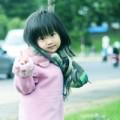 Làm mẹ - Siêu mẫu nhí: Thảo Nguyên như thiên thần!