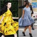 Thời trang - Victoria Beckham lấy ý tưởng từ Đỗ Mạnh Cường?