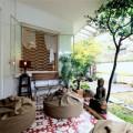 Nhà đẹp - Nhà hoài cổ của vợ chồng mê nhiếp ảnh