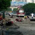 Tin tức - TQ: Vụ nổ trước cổng trường là do trả thù?