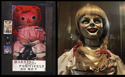 hai hung bup be annabelle trong the conjuring - 3