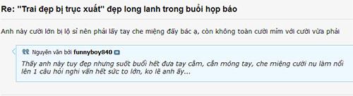 than tho ngam trai dep a rap... nu tinh - 3