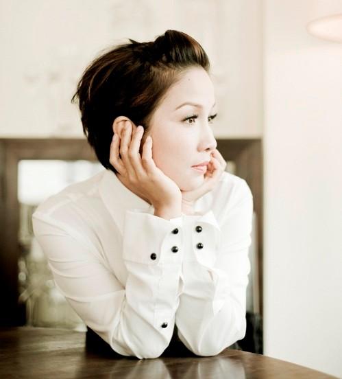 my linh tra loi vu duong hoang yen bo the voice - 3