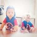 Làm mẹ - Siêu mẫu nhí: Chàng Chít Bon đáng yêu