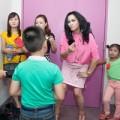 Làm mẹ - ĐRM: Chuyện chưa kể về GK Thanh Lam
