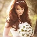Làm đẹp - Vẻ đẹp mơ màng của cô dâu cổ điển