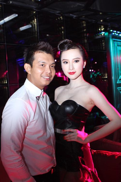 angela phuong trinh di bar cung trai dep omar - 11