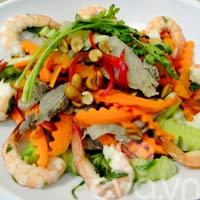 hap dan voi salad ngo - 11