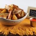 Bếp Eva - Khoai tây nướng siêu ngon