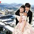 Nhà đẹp - Ngắm cung điện hoàng gia phim 'My princess'