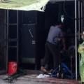 Tin tức - Xưởng làm đá sạch phát nổ, 3 mẹ con nguy kịch