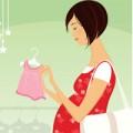 Bà bầu - Đồ sơ sinh: 10 thứ không thể thiếu