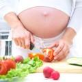 Bà bầu - Mẹ bầu ăn: 5 quy tắc phải nhớ!