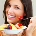 Sức khỏe - Không nên ăn trái cây ngay sau khi ăn cơm