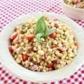 Bếp Eva - Hấp dẫn với salad ngô