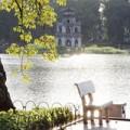 Tin tức - Thủ đô Hà Nội hửng nắng dịp cuối tuần