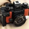 """Eva Sành điệu - Nikon có thể """"hồi sinh"""" dòng máy ảnh chống nước Nikonos"""