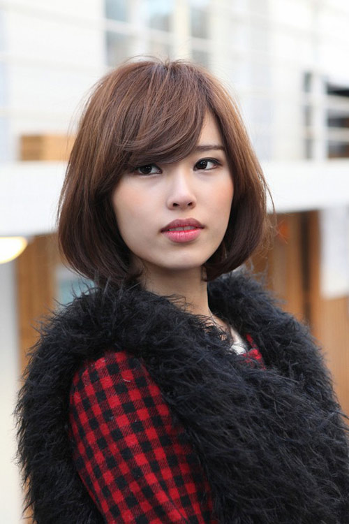 5 style cho nang toc mong - 2