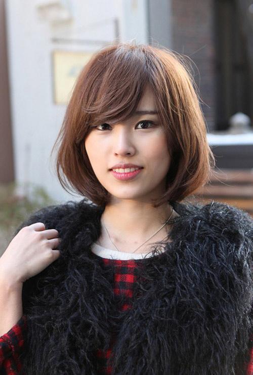 5 style cho nang toc mong - 5