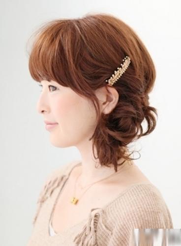 5 style cho nang toc mong - 13