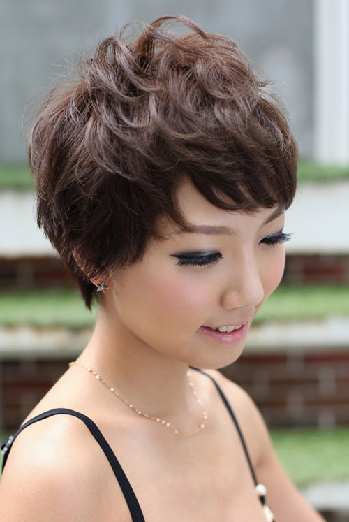 5 style cho nang toc mong - 9