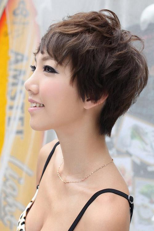 5 style cho nang toc mong - 7