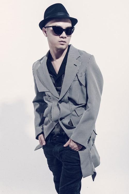 anh em sinh ba goc viet dien show thu dong cua do manh cuong - 2