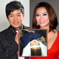 Ca sỹ Quang Lê, Lam Anh bị tai nạn nghiêm trọng
