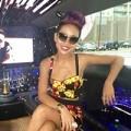 Làng sao - Thảo Trang bận du hí nước Mỹ vẫn ra mắt MV