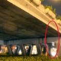 Tin tức - TPHCM: Xác người treo lơ lửng trên cầu vượt