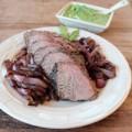 Bếp Eva - Thịt bò nướng thật sướng khi ăn