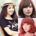 Tóc đẹp - 5 style cho nàng tóc mỏng
