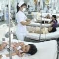 Tin tức - Mưa ẩm, dịch sốt xuất huyết có nguy cơ lan rộng