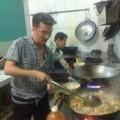 Làng sao - Đàm Vĩnh Hưng trổ tài làm đầu bếp