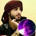 """Làng sao - Lùm xùm xung quanh """"bom xịt"""" trai đẹp Omar"""
