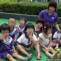 Tin tức - Bé 3 tuổi tử vong vì cô giáo bỏ quên trên xe bus