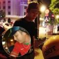 """Làng sao - Yanbi lại bị cảnh sát 141 """"sờ gáy"""""""